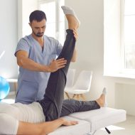 Physical Therapy After Car Accident: How It Helps?